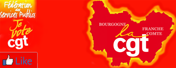 SYNDICAT CGT BOURGOGNE FRANCHECOMTE