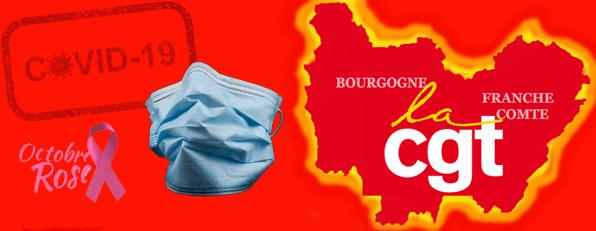 SYNDICAT CGT BOURGOGNE FRANCHE-COMTÉ